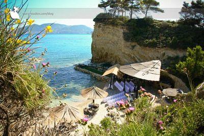 Private Island In Zakynthos