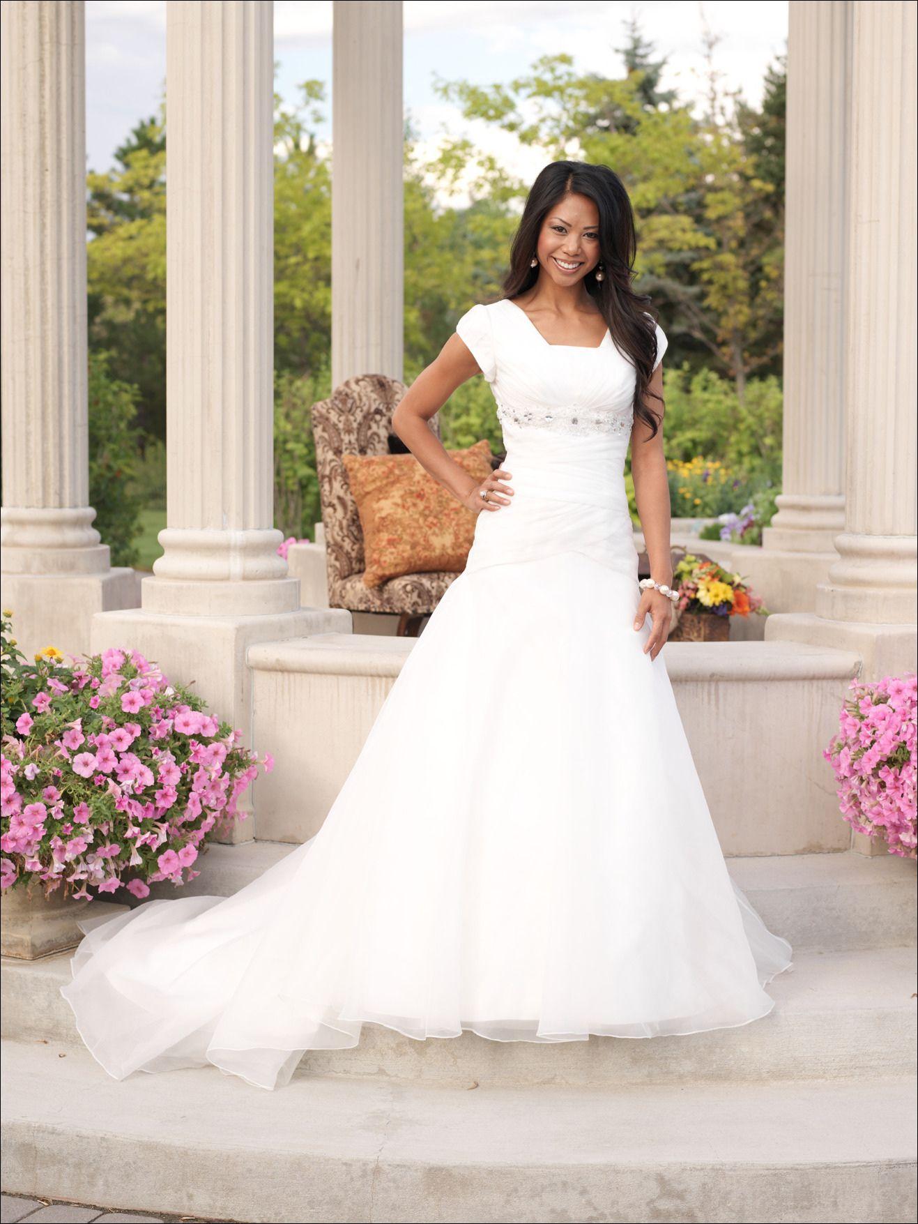 2019 Modest Wedding Dresses Utah - Women\'s Dresses for Weddings ...