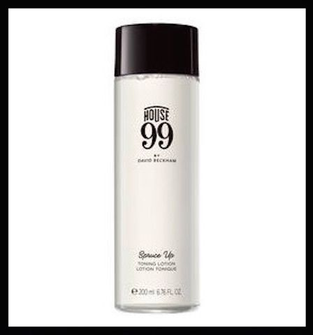 Lotion Tonique Soin Homme House 99 by David Beckham