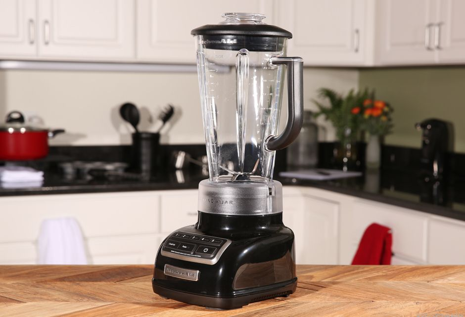This Kitchenaid Blender Is A Real Gem Kitchenaid Blender Kitchen Aid Blender Reviews
