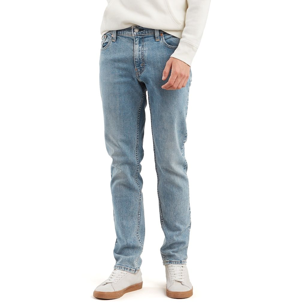 93bafd1e693 Men's Levi's 511 Slim-Fit Advanced-Stretch Jeans, Size: 34X34, Med ...