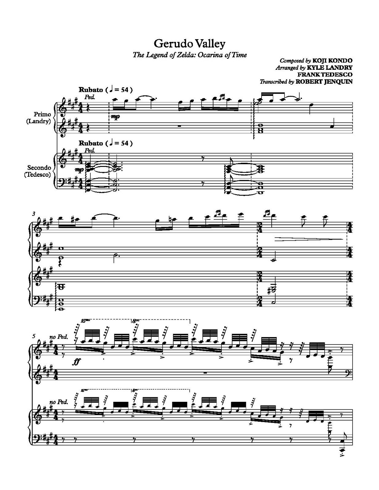 Legend Of Zelda Piano Sheet Music The Legend Of Zelda Ocarina