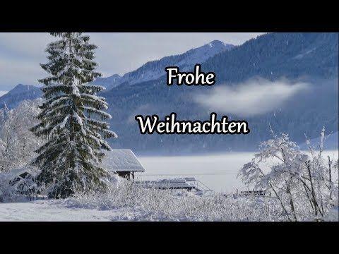 Weihnachtsgrüße – Ich wünsche dir ein Frohes Weihnachtsfest und einen guten Rutsch ins neue Jahr