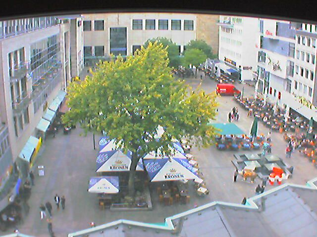 webcam alter markt dortmund webcams in deutschland. Black Bedroom Furniture Sets. Home Design Ideas