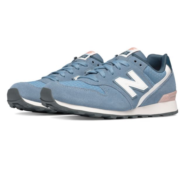Women's 696 Summer Utility | My Style | New balance shoes