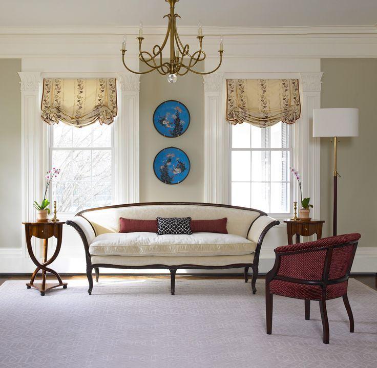 Vorhänge Ideen Wohnzimmer Haus Fensterdekorationen Ideen Wohnzimmer U2013 Das  Fenster Beläge, Ideen Wohnzimmer