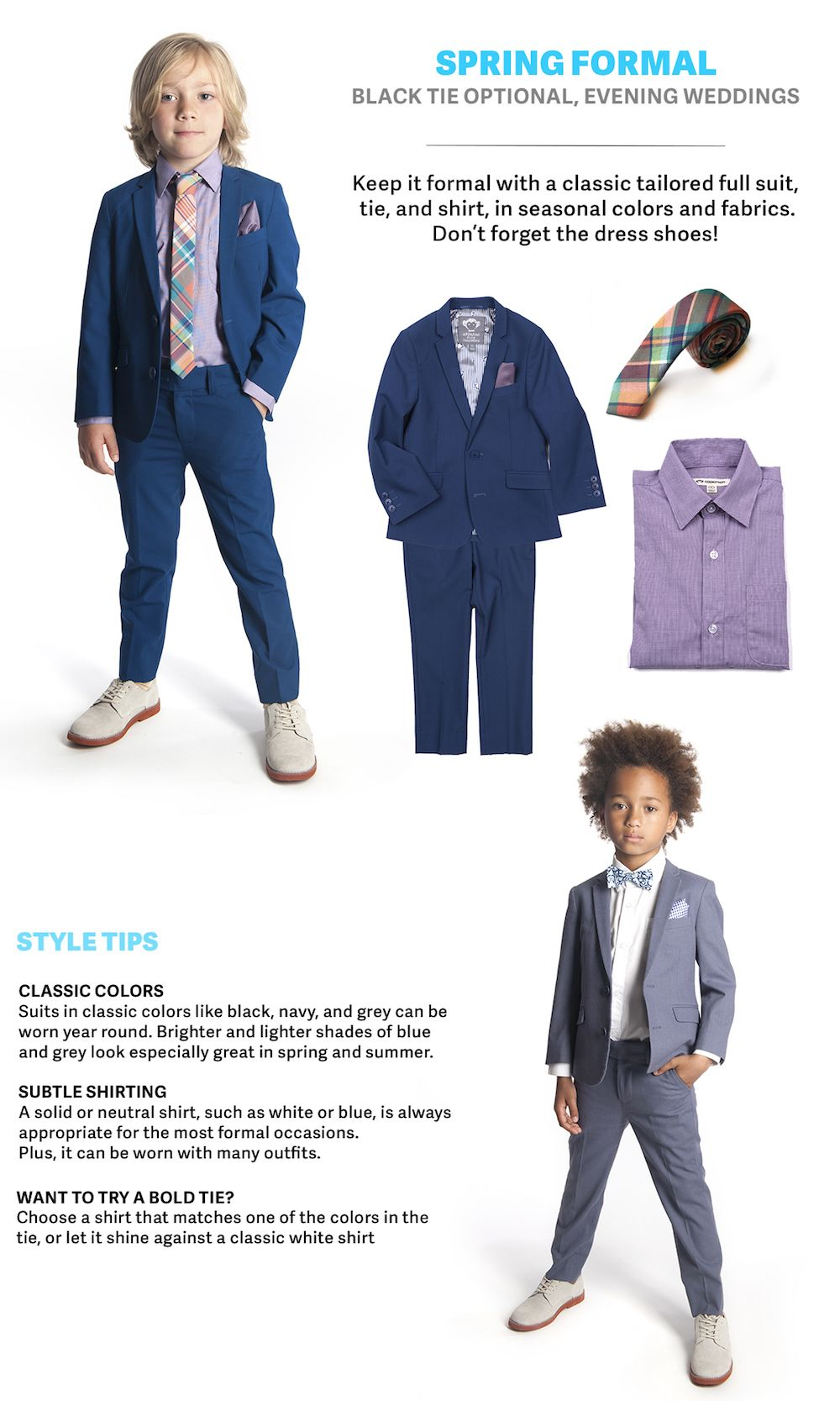 e50ef31e376b How to dress for spring and summer special occasions