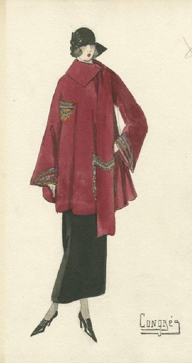 C o n g r é s by Maison Bernard, 1923, Unknown artist, Bernard et C ...