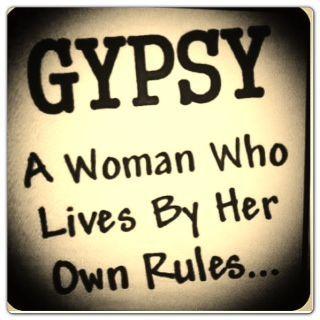 Gypsy Love Quotes. QuotesGram | gypsy soul | Gypsy soul ...