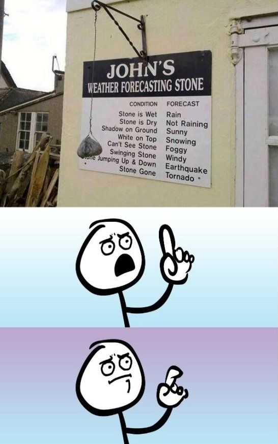 Weather Stone Www Meme Lol Com Funny Weather Funny Jokes Really Funny Memes