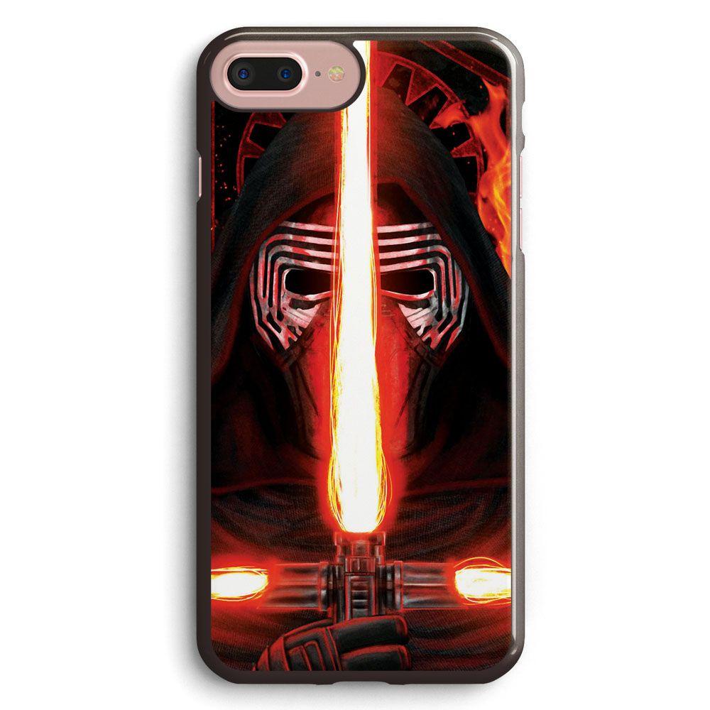 Kylo Ren Apple Iphone 7 Plus Case Cover Isvb639