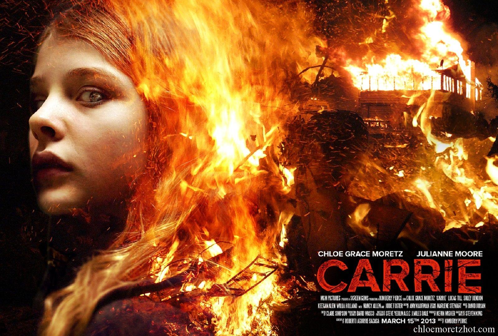 Carrie 2013 Wallpaper Chloe Moretz Carrie Wallpapers Carrie Chloe Grace Moretz Chloe Grace Moretz