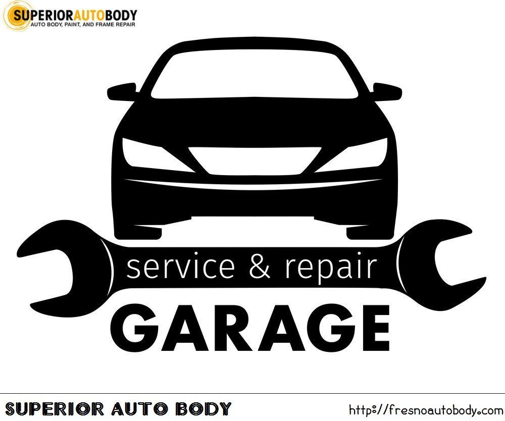 Fresno Auto Collision Repair Collision repair, Collision