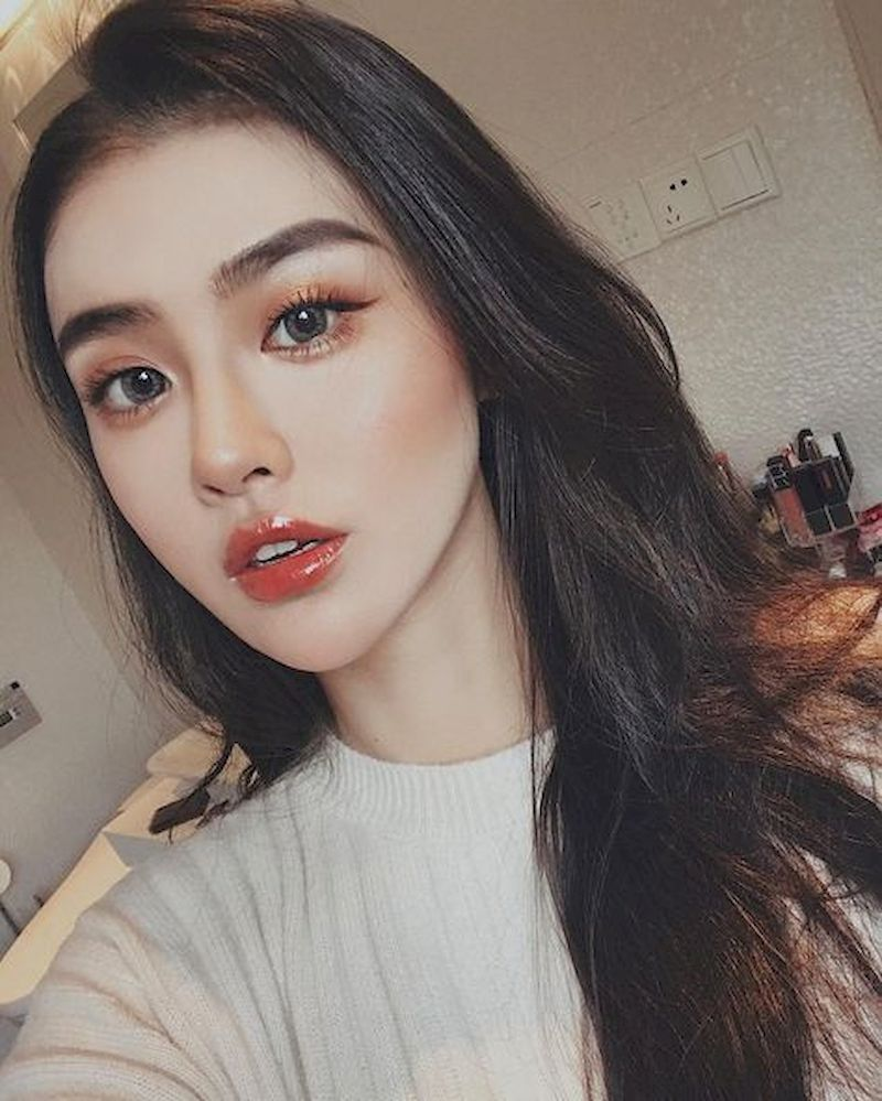 41 Quick And Simple Asian Makeup Ideas To Try Now Daily Makeup Asian Makeup Makeup Looks
