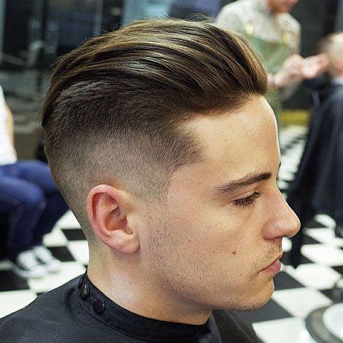 25 Stylish Haircuts For Men 2020 Guide Frisuren Undercut