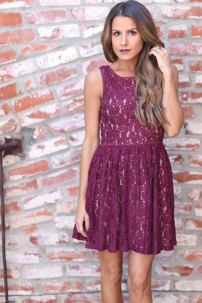 Villamar Dress