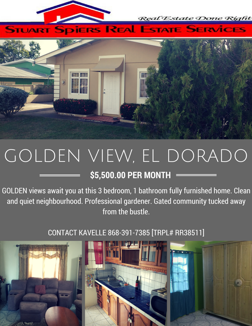 Golden View El Dorado 5 500 00 Per Month Commercial Property For Sale Real Estate Commercial Property