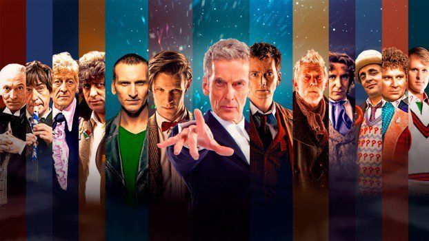 Episodios perdidos de Doctor Who serán regrabados mediante animación https://t.co/BebbQSO9Od https://t.co/iv6EhhM2Mj #CPMX8