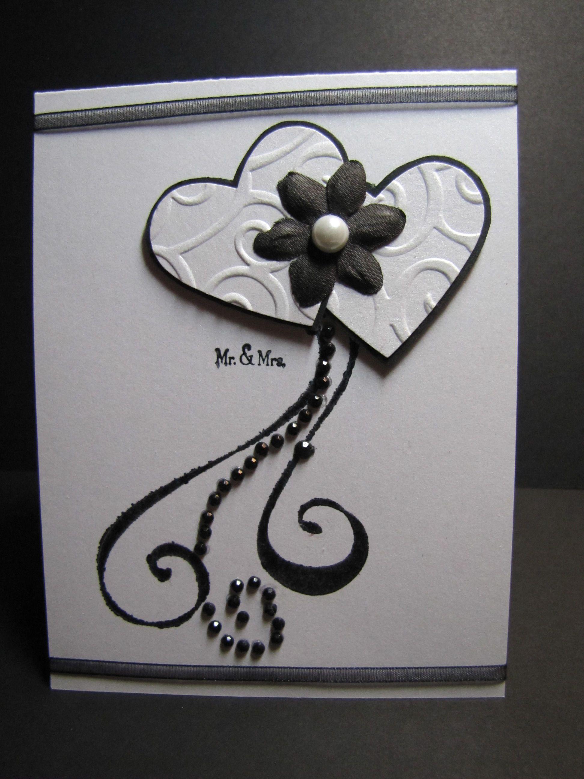 Wedding Anniversary Valentines Wedding Cards Handmade Engagement Cards Wedding Day Cards