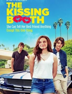 فيلم The Kissing Booth 2018 مترجم اون لاين La3younikvideo
