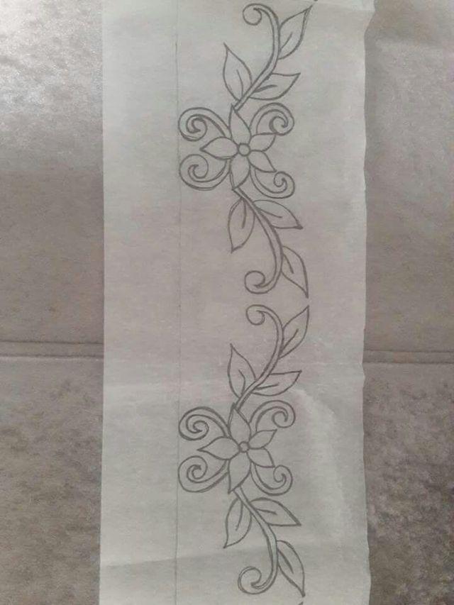 Patrn Punto En Cruz Pinterest Embroidery Patterns And Hand
