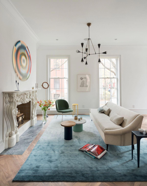 21 Inspiring Modern Living Room To Adopt Modern Interior Design