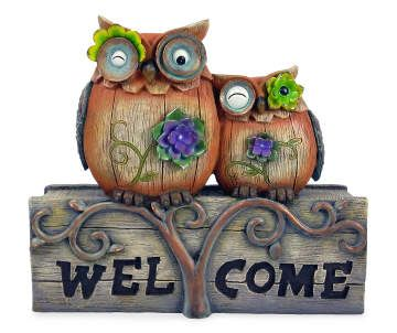 Summer Clearance Weekly Deals Big Lots Outdoor Awesomeness Garden Owl Decor Home Decor