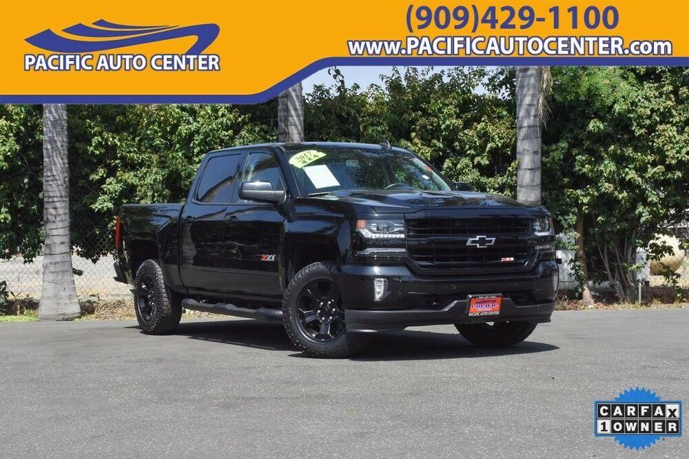 Ebay Advertisement 2017 Chevrolet Silverado 1500 Ltz 2017 Chevrolet Silverado 1500 Ltz 42287 Mile 2017 Chevrolet