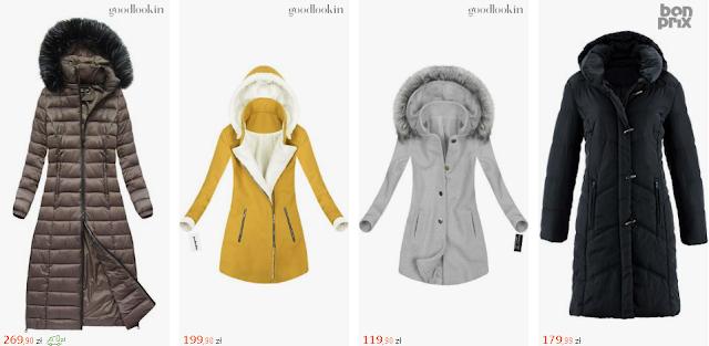 damskie kurtki w tym sezonie