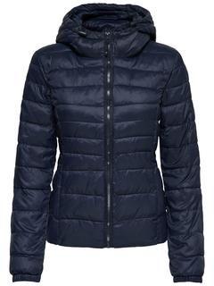 Korte Gewatteerde Jas Dames Roze   Winter jackets, Jackets