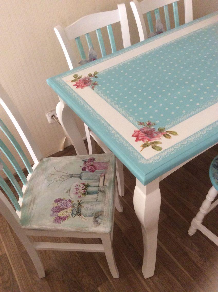 1000 Ideas About Decoupage Chair On Pinterest Decoupage