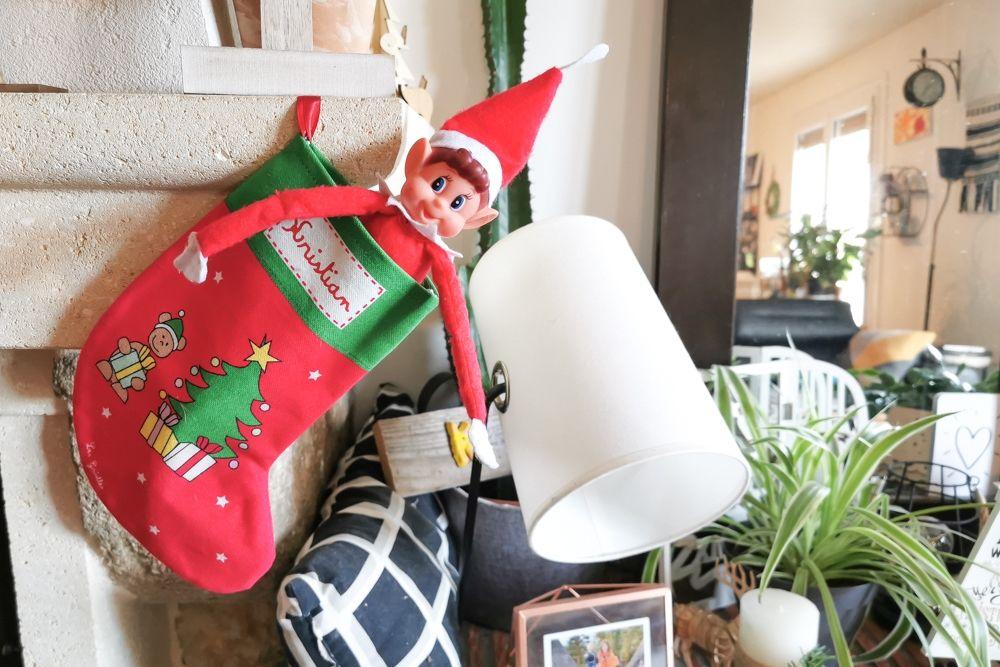 24 idées de bêtises pour notre lutin de Noël - Le Carnet d'Emma #lutindenoel