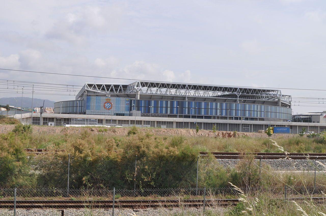 Estadi RCD Espanyol - 2011-05-27 - JT Curses - Cornellá de Llobregat - Wikipedia, la enciclopedia libre