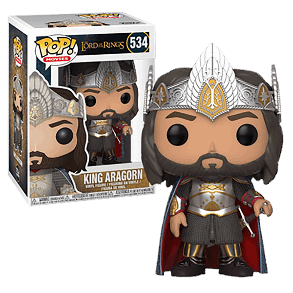 Funko Lord Of The Rings Hobbit Rock Candy Arwen