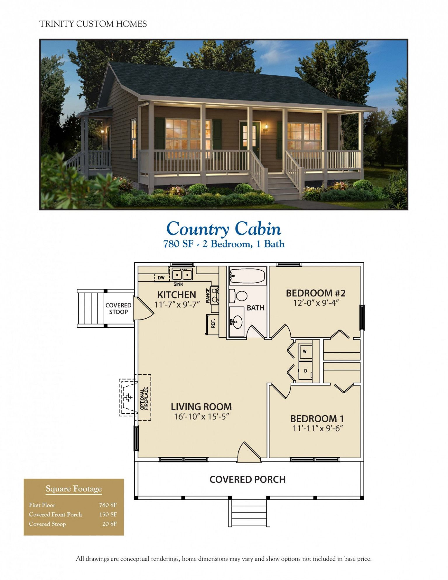 Floor Plans Trinity Custom Homes Georgia Free Custom House Plans Design