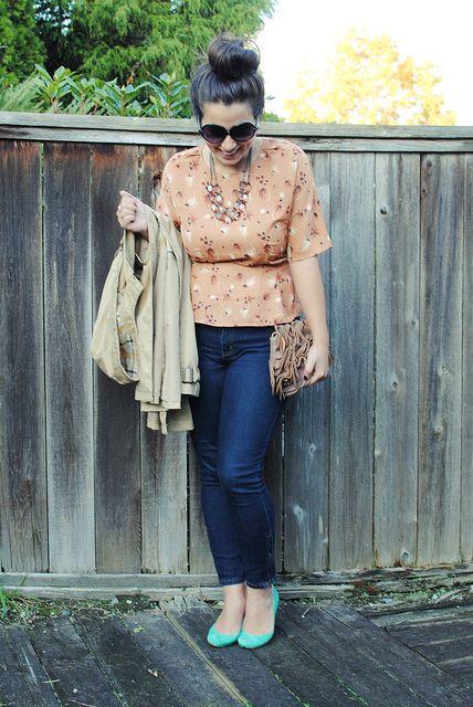 11/2011 beautiful top   style   Fashion, Fashion beauty ...