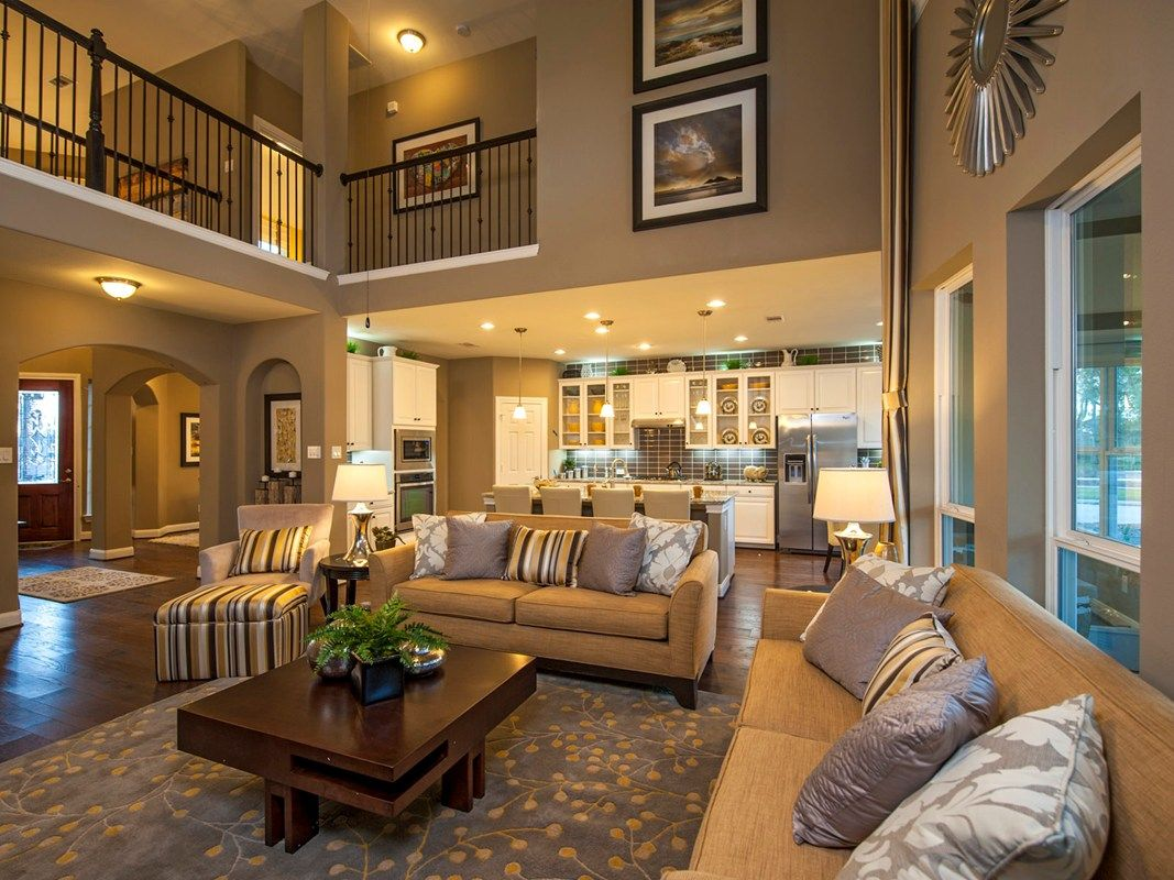 Sienna Plantation - Pecan Estates by Meritage Homes, 77459 | Dream