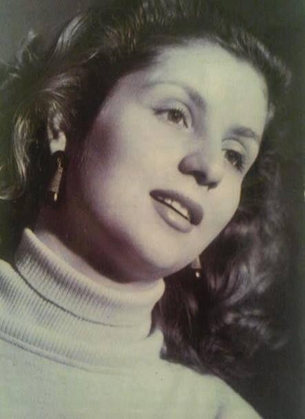 Lebanese Singer Sabah | Lebanon | Egyptian actress, Egyptian movies