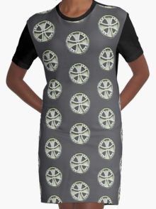 Victoriana Graphic T-Shirt Dress 20% off today use code CARPE20 #redbubble #newfromredbubble #redbubbledress #digiprint #printeddress #print #pattern #patterneddress #graphicdress #graphic #sublimation #dyesublimation #alternative #fashion #ss16 #indie #indiedesign #design #tshirtdress #minidress #women #fashion #newdress #newclothes