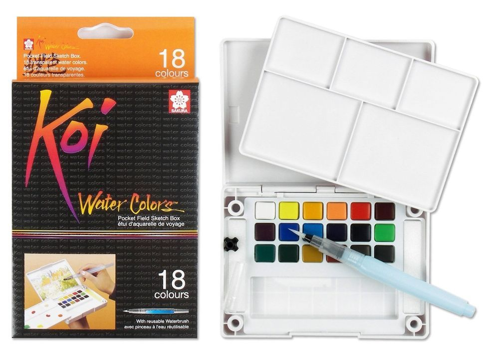 Cheap Watercolor Pencil Sets Buy Quality Pencils Watercolor