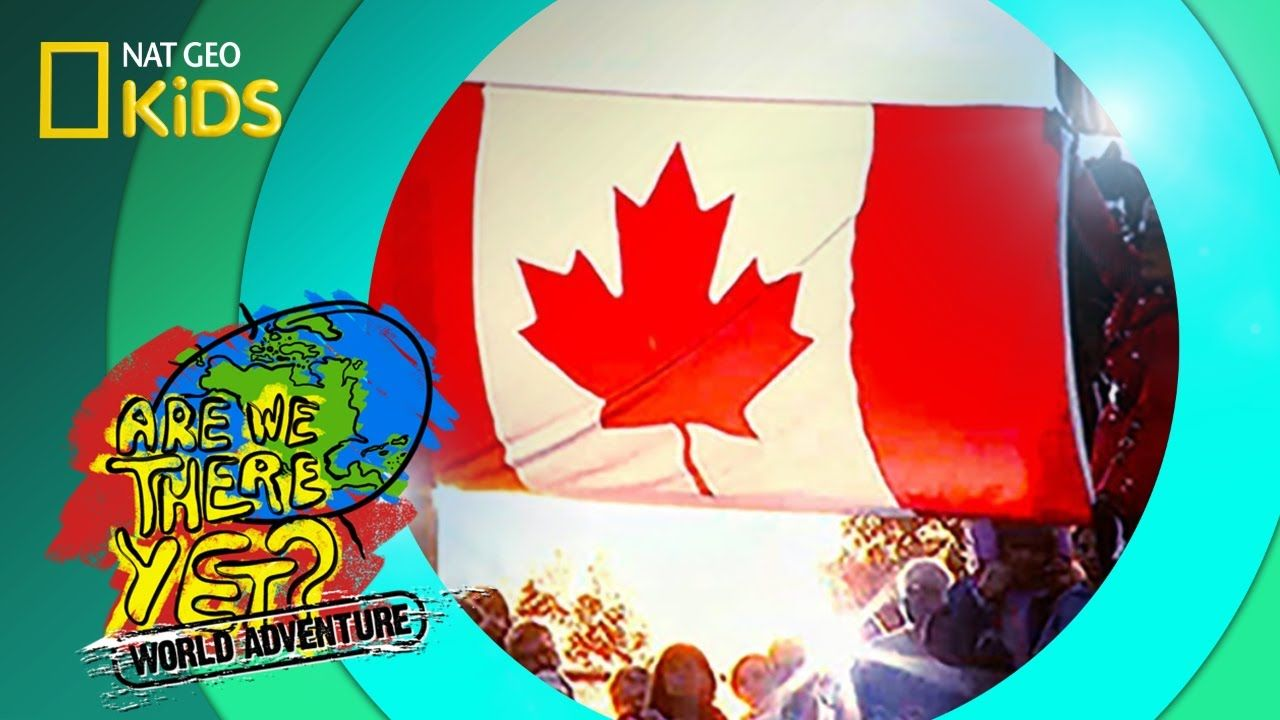 Canada Canada Day Are We There Yet? YouTube in 2020