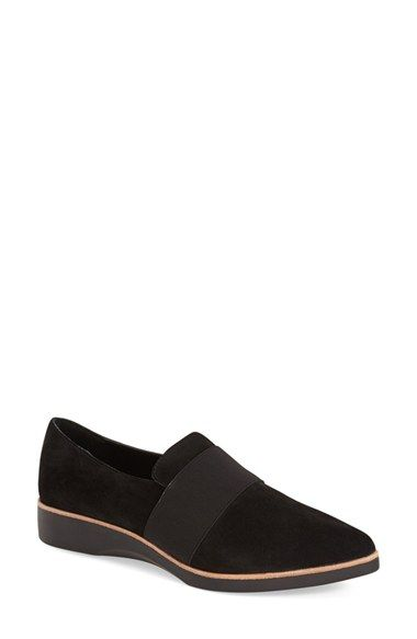 6445f529777eb Steven by Steve Madden 'Aidan' Pointy Toe Wedge (Women) | Nordstrom ...