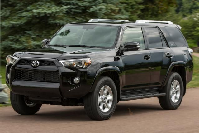 2020 toyota 4runner redesign price and release date new. Black Bedroom Furniture Sets. Home Design Ideas