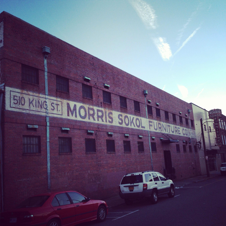 Morris Sokol Furniture Of Charleston Sc