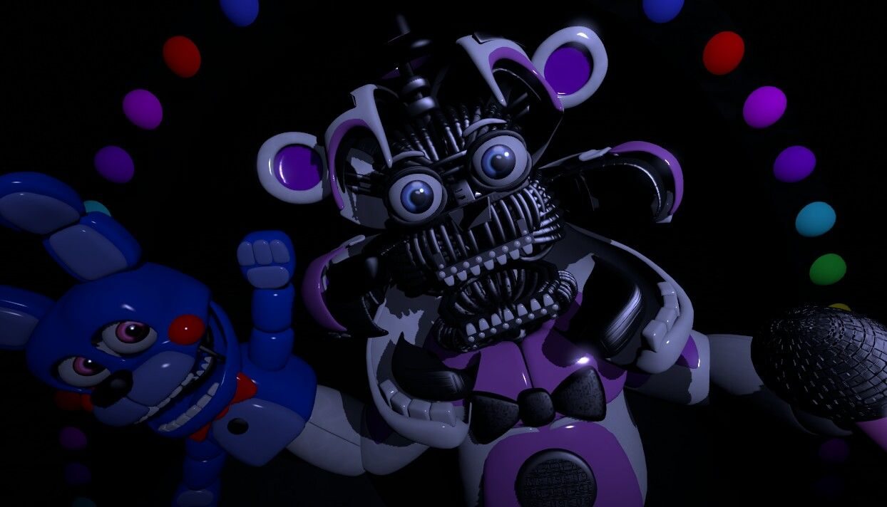 F Freddy Jumpscare Five Nights At Freddy S Jumpscare Fnaf