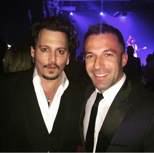 ¿Cuánto mide Johnny Depp? - Altura - Real height E62559d448fc9786b025495d1a22283b