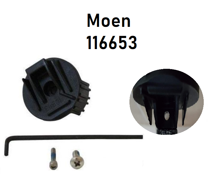 Positemp Shower Handle Replacement Adapter Kit Moen Tub Valve