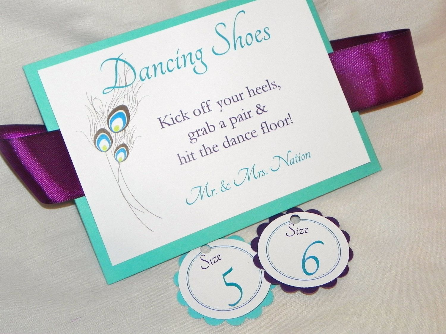 flip flop baskets for weddings and sayings - Google Search   Our ...