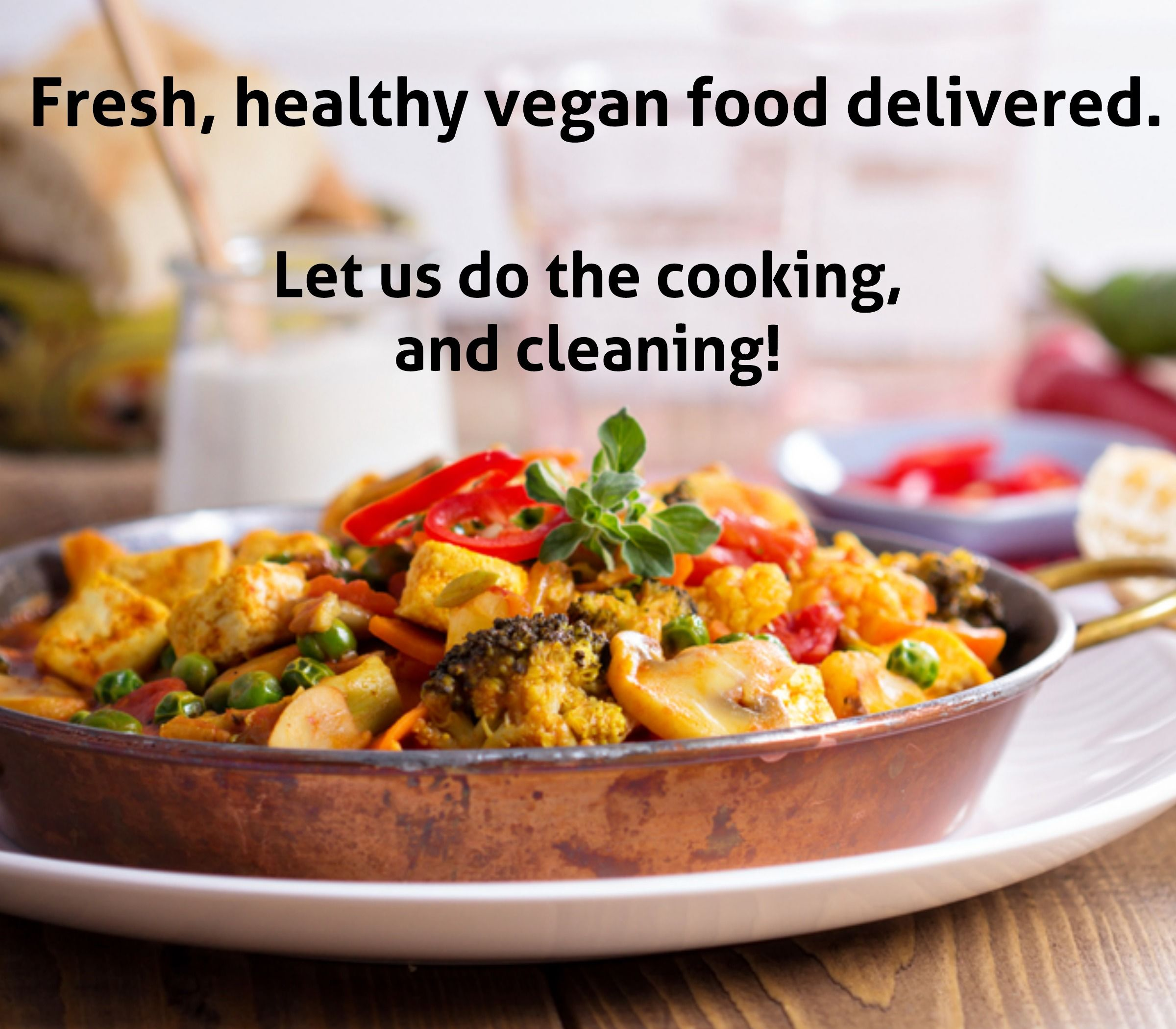 The vegan garden delivered healthy fresh food the vegan garden the vegan garden delivered healthy fresh food the vegan garden makes healthy easy forumfinder