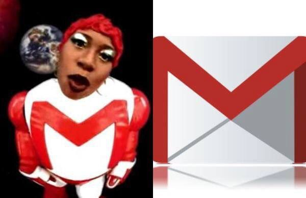 Missy Gmailliott